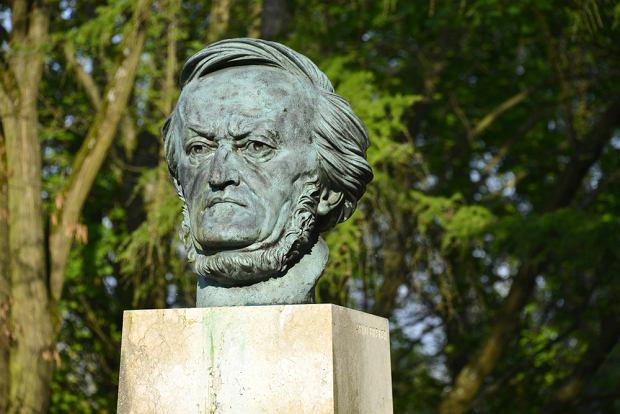 Ryszard Wagner zmieniał poglądy jak rękawiczki - raz był nacjonalistą, raz anarchistą albo lewicowcem