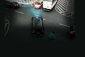 Autonomiczny  samochód