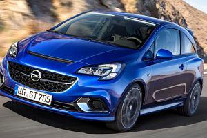 Opel nie zwalnia tempa. Kolejne nowe modele