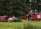 Zabójstwo dwóch kobiet pod Mogilnem. Zatrzymano 45-latka