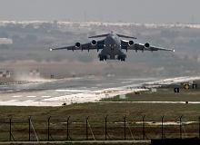 Syria: Turcja dokona�a nalot�w na pozycje Kurd�w ko�o D�arabulusu. S� ofiary w�r�d cywil�w