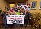 W poniedziałek protest pracowników sądów i prokuratur. Tysiąc osób pod kancelarią premiera