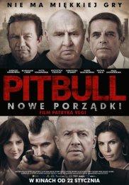 Pitbull. Nowe porz�dki - baza_filmow