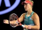 Turniej WTA w Dausze. Niespodziewana porażka Kerber