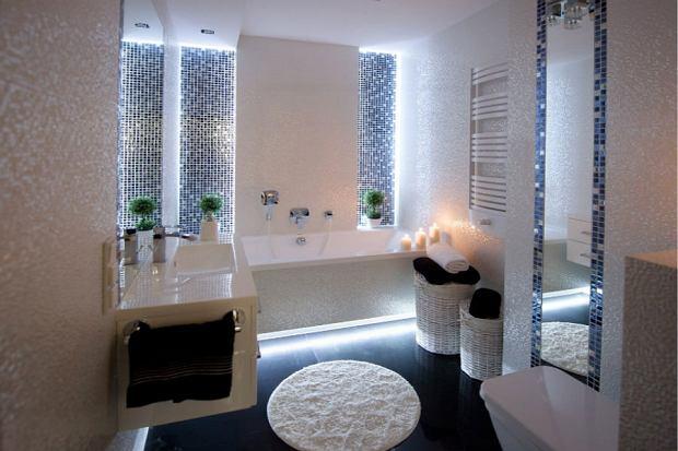 Oświetlenie do łazienki - praktyczne i designerskie lampy łazienkowe