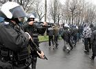 Policja wydaje miliony na pilnowanie szalikowc�w