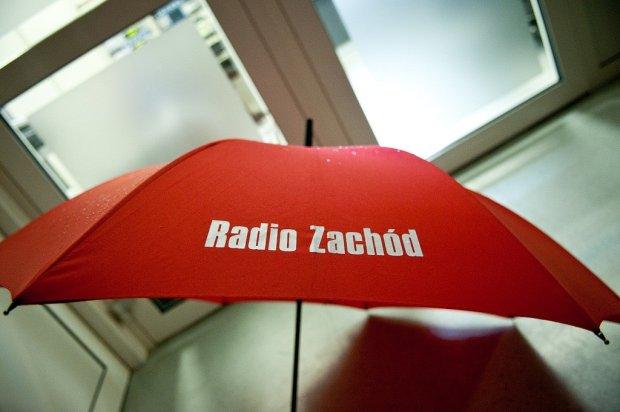 Radio Zach�d