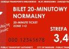 Zr�bcie ta�sze bilety na kilka przystank�w! ZTM: Wykluczone