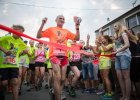 Rolnik z Wituni przebieg� 366 maraton�w w 366 dni
