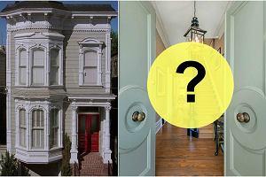 Dom, kt�ry wyst�powa� w serialu Pe�na Chata trafi� na rynek! Na stronie firmy Vanguard Properties zajmuj�cej si� wynajmem i sprzeda�� dom�w mo�na by�o znale�� wyj�tkow� pere�k�. Najciekawsze jest jednak to, �e dom wykorzystano tylko do zdj�� z zewn�trz. Zdj�cia wn�trz domu powstawa�y w studio filmowym Burbank w Kalifornii. A co by by�o, gdyby tw�rcy zdecydowali si� na kr�cenie serialu we wn�trzu tego domu? Oto odpowied�.