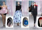 Z wybiegu na paznokcie: pomys�y na manicure z pokazu Diora