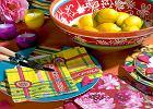 Niezb�dne na przyj�cia - produkty do dekoracji sto�u