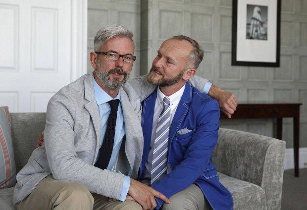 Ameryka�ski portal: homofobia wa�nym powodem polskiej emigracji do Wielkiej Brytanii