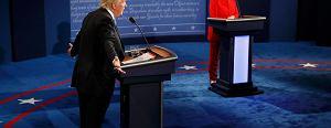 Rosyjskie media faworyzowa�y Trumpa. Co pisz� dzi� rano, po pierwszej debacie?