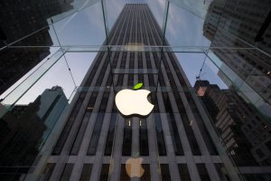 Akcje Apple'a bij� rekordy. Tu� przed premier� nowego iPhone'a 6