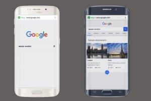 Google Destinations - zaplanuj wakacje smartfonem