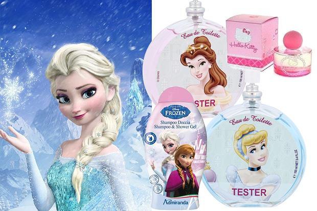 kosmetyki Disney