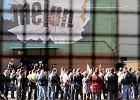 Strajk w kopalniach by� klap�? Po�owa g�rnik�w posz�a na L-4