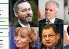 Kto b�dzie rz�dzi� polskimi miastami? Szykuje si� ostra walka o Warszaw� [SONDA�]
