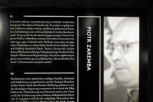 Protest by�ych opozycjonist�w przeciwko cenzurze biogramu Piotra Zaremby