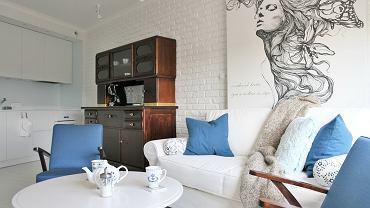 Nowoczesny apartamentowiec w Krakowie to mieszkanie z duszą.