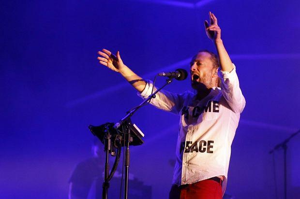 Thom Yorke niespodziewanie wydał drugą solową płytę. Niespodziewanie i bardzo niecodziennie.