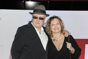 Jan Nowicki i Ma�gorzata Potocka