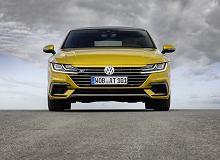 Volkswagen Arteon wjechał do polskich salonów