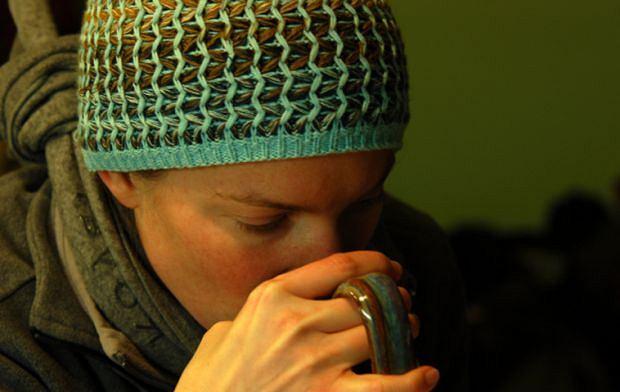 Herbatki ziołowe na najczęstsze dolegliwości