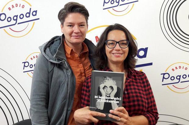 Wieczór autorski w Radiu Pogoda: Katarzyna Surmiak-Domańska
