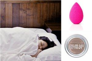 Jak przsypieszyć i ułatwić sobie makijaż? 5 rad dla leniwych dziewczyn, które nie lubią się malować, ale lubią być pomalowane