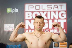 Tomasz Adamek w czerwcu wraca na ring. Powalczy w Ergo Arenie