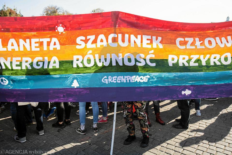 Marsz Równości w Lublinie