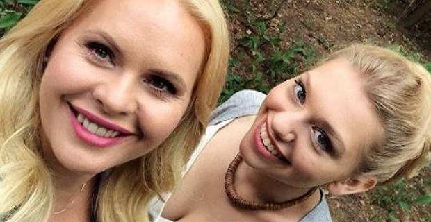 Tragedia aktorki ''Przyjaciółek''. Jej dom spłonął, a ojciec trafił do szpitala
