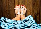 Wygodne buty na lato. Obcasy, w których przechodzisz cały dzień i płaskie buty, które pokochasz