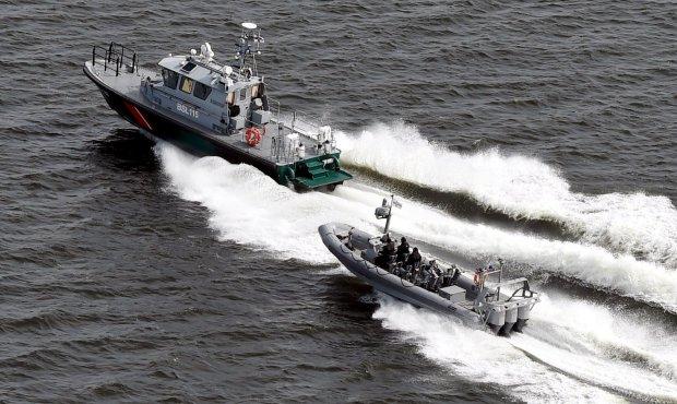 """""""Niezidentyfikowany obiekt podwodny"""" na wodach terytorialnych Finlandii. Marynarka oddaje strza�y ostrzegawcze"""