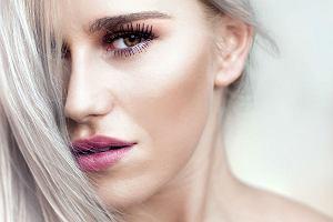 Idealny Makijaż Dla Blondynek Poradnik Kobiety