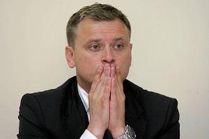 Nitras o wyborach w Platformie: Dla wielu ludzi w PO ten proceder jest upokarzaj�cy