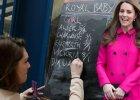 Royal Baby. Pa�ac w Kensington og�osi� imi� nowo narodzonej ksi�niczki
