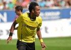 Bundesliga. Fogiel: Aubameyang dogania Ibrahimovicia
