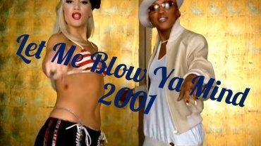 Gwen Stefani i Eve wracają! O ile wokalistkę oglądamy często, to jeśli chodzi o Eve dawno o niej nie słyszeliśmy. Jak teraz wygląda?