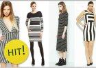 25 najładniejszych sukienek w paski