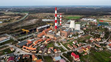 Elektrociepłownia Czechnica