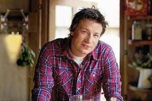 Jamie Oliver: Jedzenie to lekarstwo