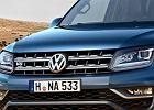 Volkswagen Amarok nie b�dzie mia� sobie r�wnych