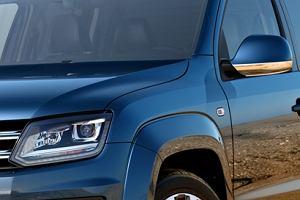 Volkswagen Amarok nie będzie miał sobie równych