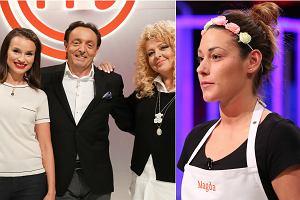 Anna Starmach, Michel Moran, Magda Gessler, Magda Nowaczewska
