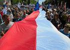 Platforma Obywatelska organizuje Marsz Wolności. W obronie zasad i przeciw działaniom PiS