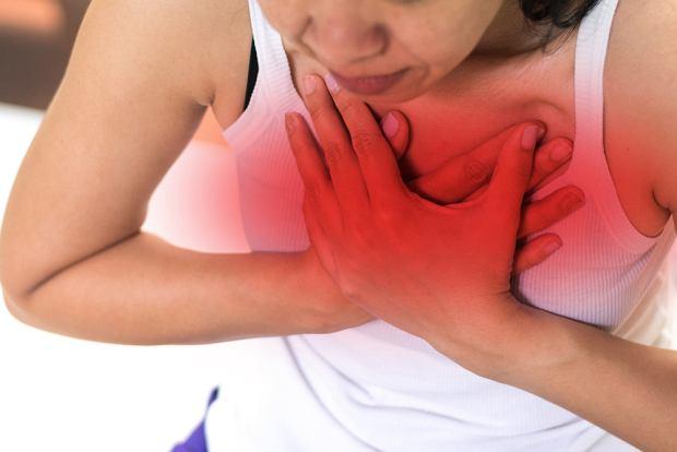 Zapalenie opłucnej - objawy, diagnoza, leczenie