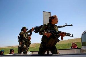 Cicha, ale krwawa turecka wojna z Kurdami